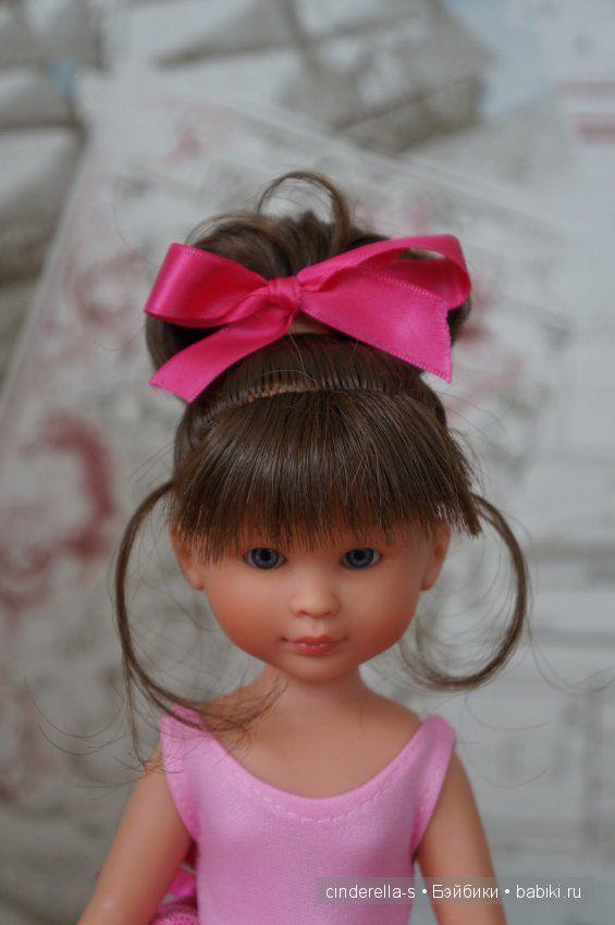 Селия балерина (Celia) от Asi / Игровые куклы / Шопик. Продать купить куклу / Бэйбики. Куклы фото. Одежда для кукол