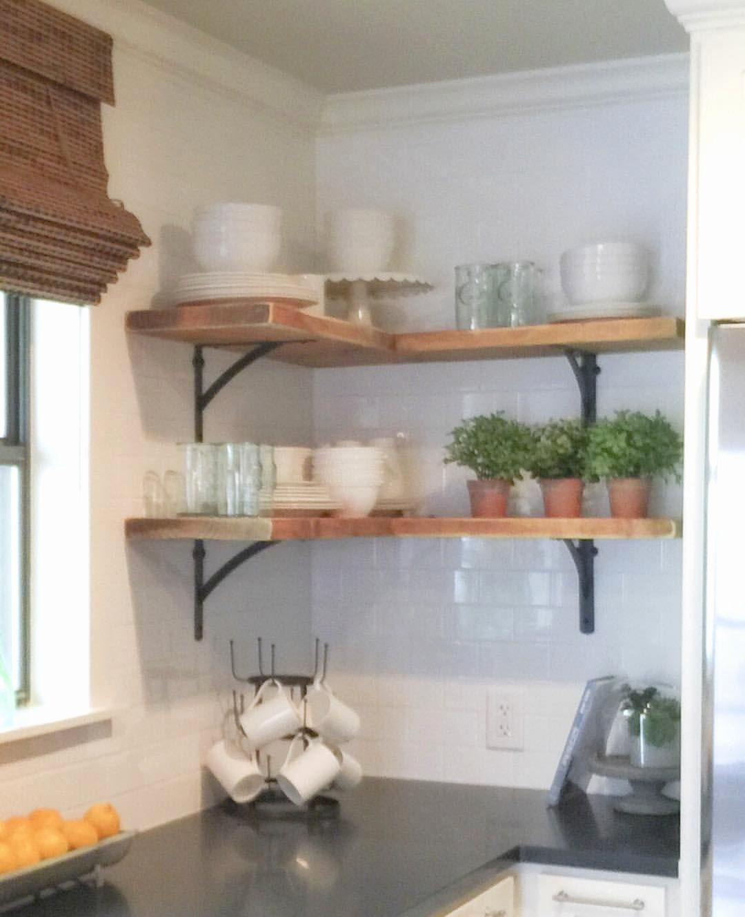 Bathroom Countertop Corner Shelf In 2020 Ikea Kitchen Shelves