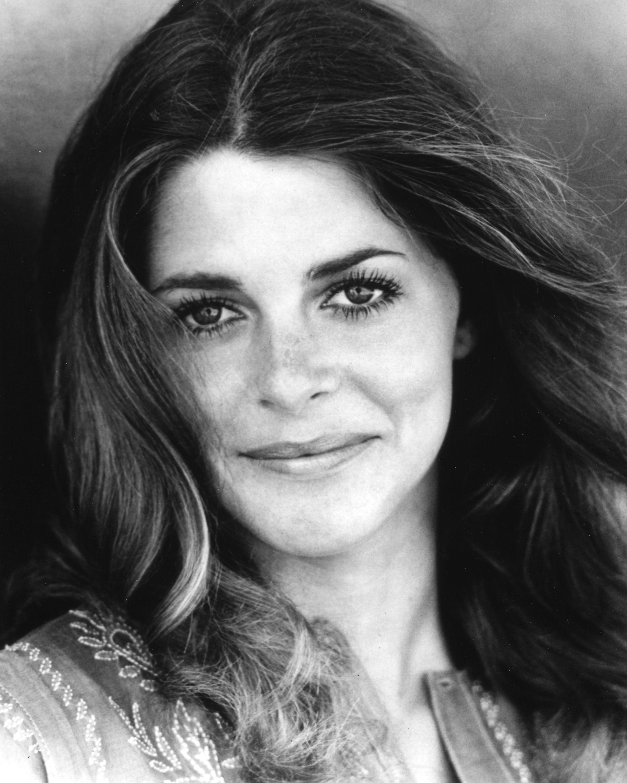 Lindsay Wagner es una actriz y modelo estadounidense que protagonizó la serie de televisión The bionic woman y otras