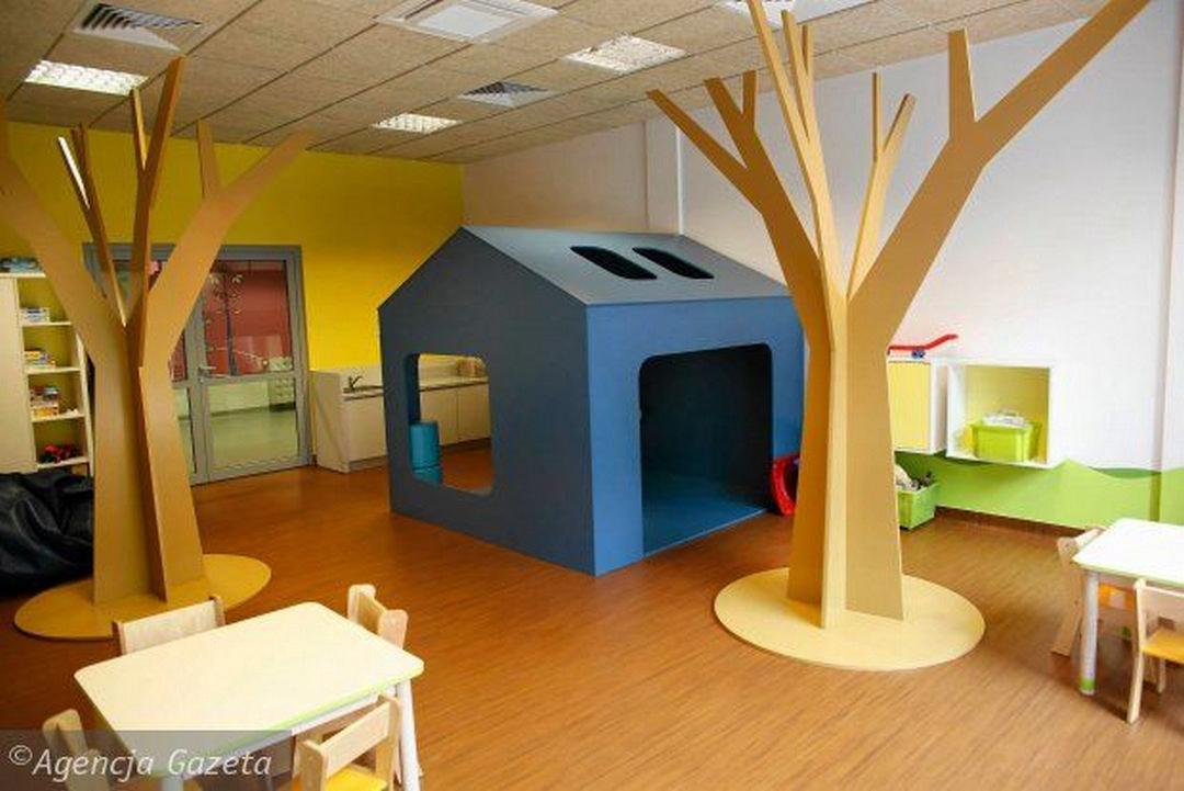 Delightful modern kids cafe: 87 cool interior designs gorgeous
