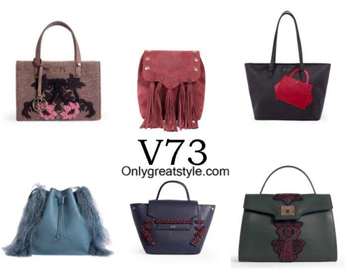fec7b4f73ef V73 bags fall winter 2016 2017 handbags for women | Shoes1 | Hand ...