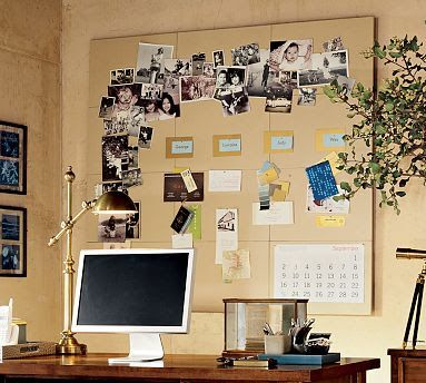 Great Cork Board Ideas For Your Home And Your Home Office