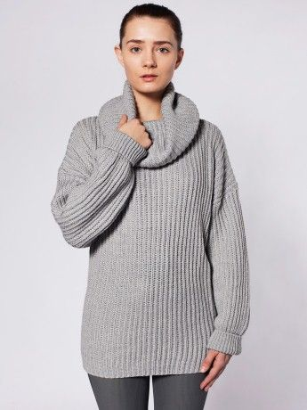 Unisex Oversized Fisherman Turtleneck Sweater | Wardrobe ...