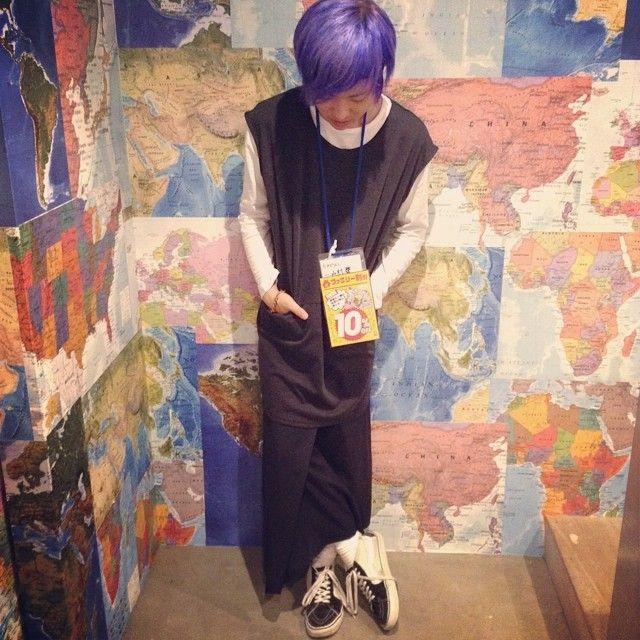 SPINNS KANSAI【スピンズ】 @spinnskansai 三宮店STAFFけいく...Instagram photo | Websta (Webstagram)