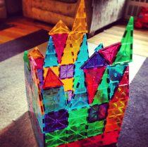 Blog Magna Tiles And Magna Qubix By Valtech Llc Magna Tiles Stem Toys Toddler Activities
