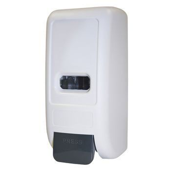 Athletic Body Care Foaming Skin Sanitizer Wall Dispenser By