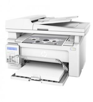 Hp Laserjet Pro Mfp M130fn G3q59a Price In Dubai Uae Africa Saudi Arabia Middle East Laser Printer Multifunction Printer Printer
