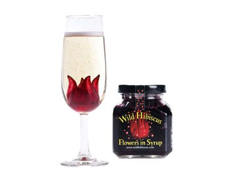 Brunch Ideas Dailycandy Hibiscus Fruit Hampers Hibiscus Flowers