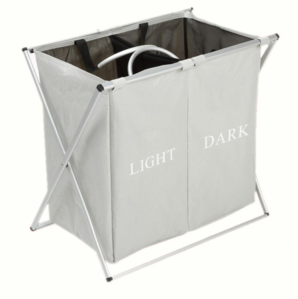 Keep Your Lights Darks Delicates And Linens Separate With This 3