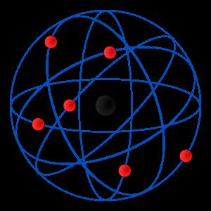 Modelo Atomico De Rutherford Modelo Atomico De Rutherford Modelos Atomicos Modelo Atomico De Bohr