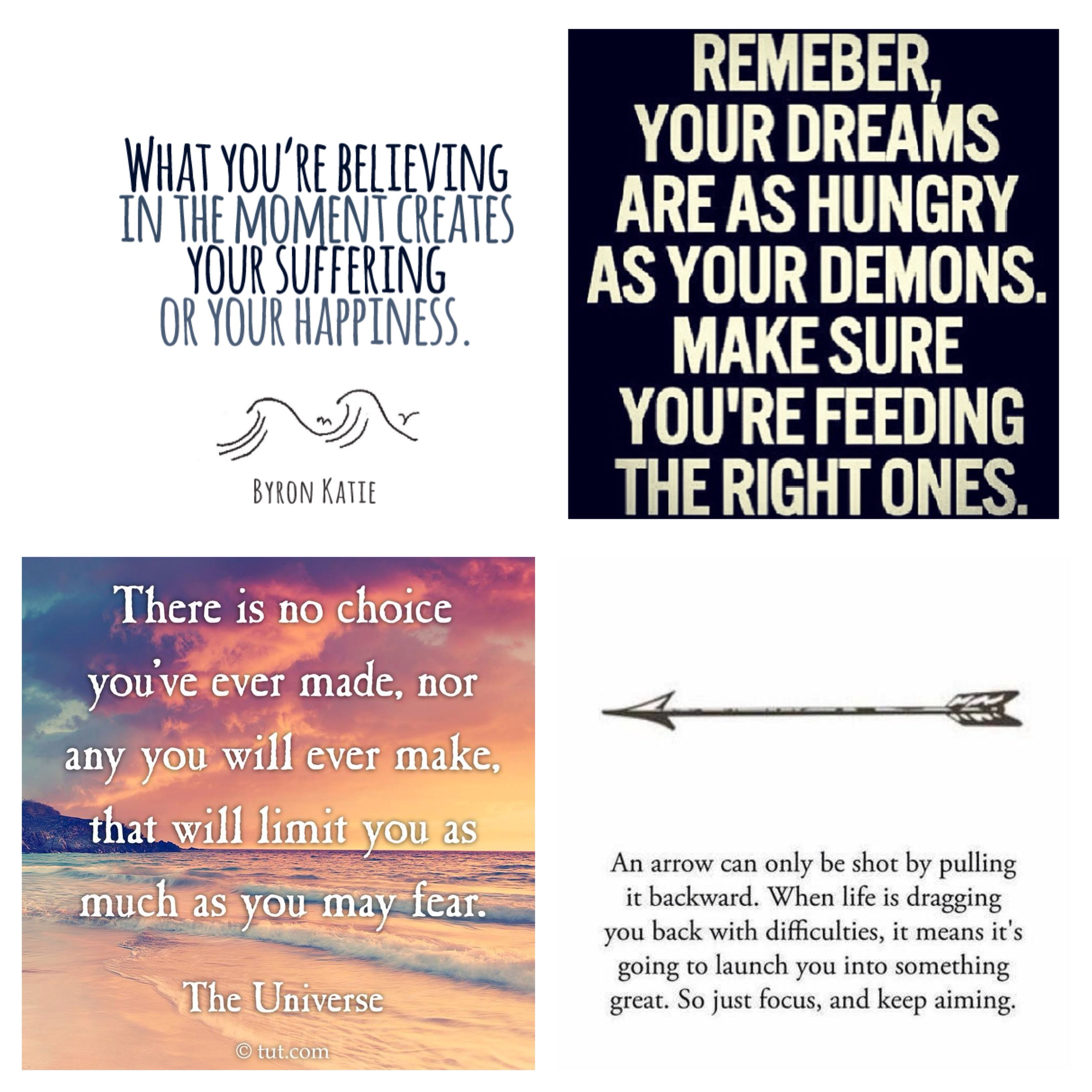Several Quotes Inspiration