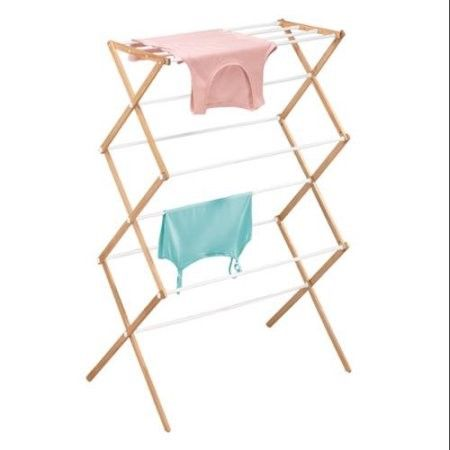Miles Kimball Collapsible Laundry Rack | Jet.com