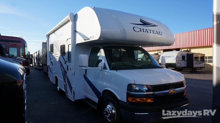 2020 Thor Motor Coach Chateau 22E for sale in Knoxville