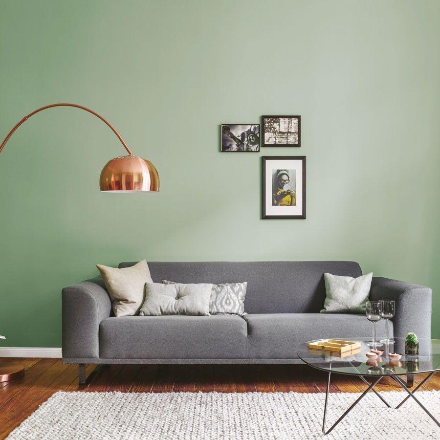Von Der Natur Inspiriert: Farbtrend Grün Und Gelb