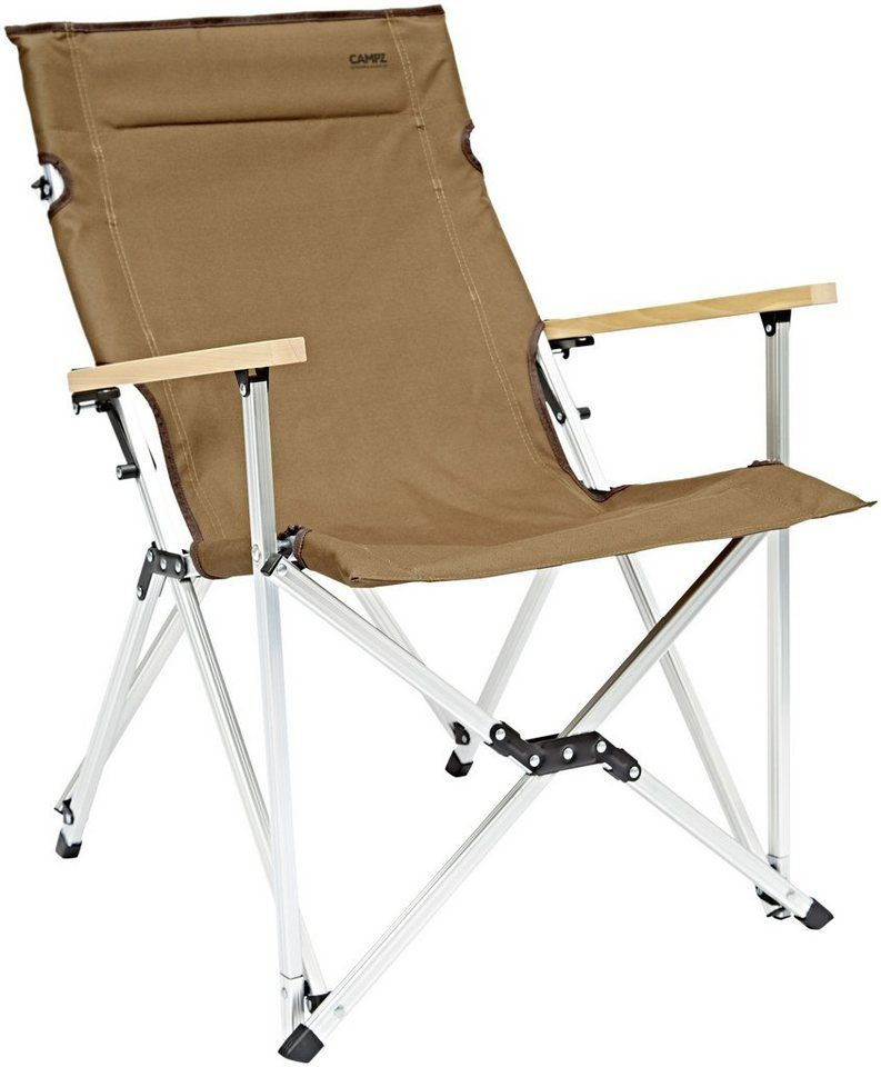 Campz Camping Stuhl Aluminium Folding Chair Camping In 2019
