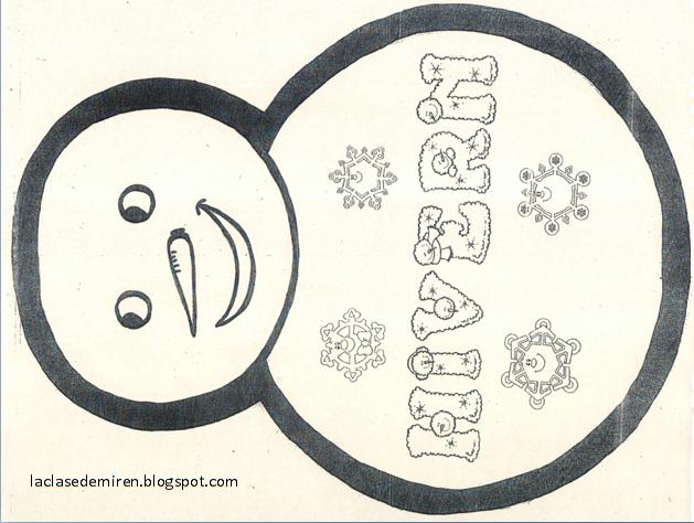 Proyecto el invierno original invierno pinterest invierno 3 - Proyecto el invierno ...