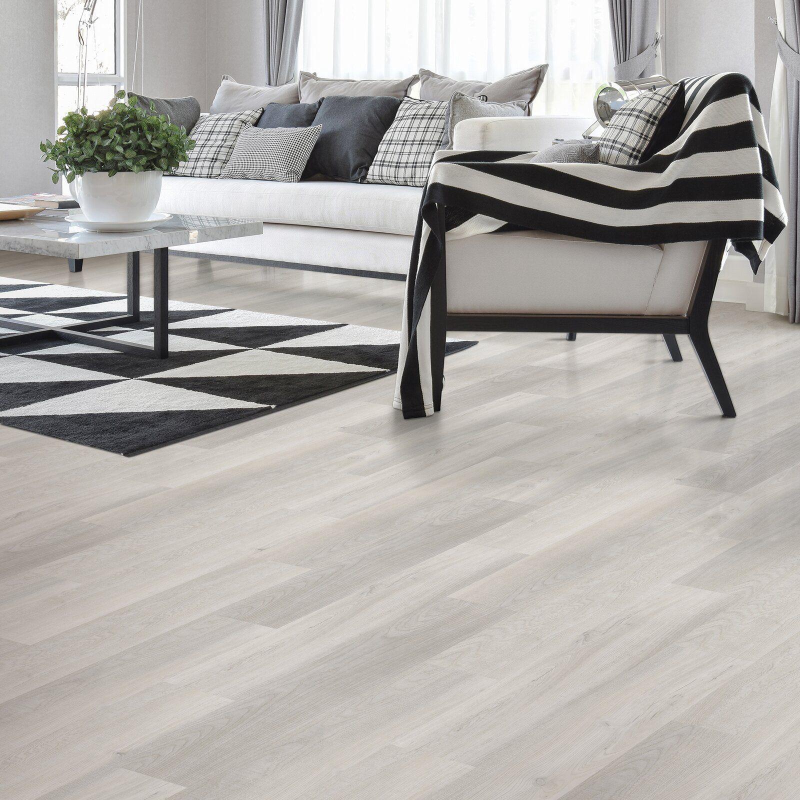 Luxury vinyl plank flooring image by Jane Norris Winton on