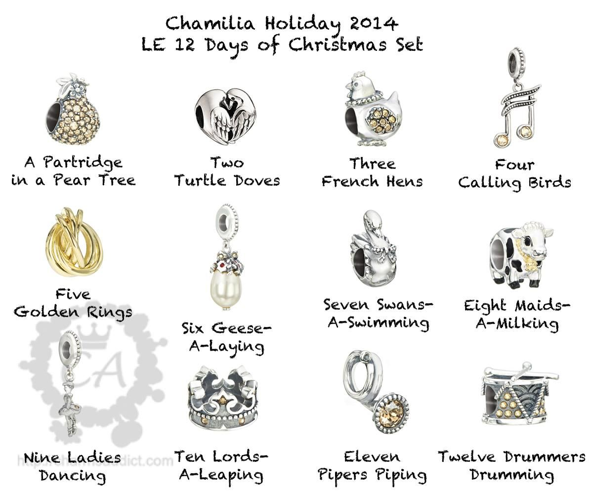 29d3a5af41995 chamilia-holiday-2014-12-days-of-christmas | Chamilia Want & Have ...