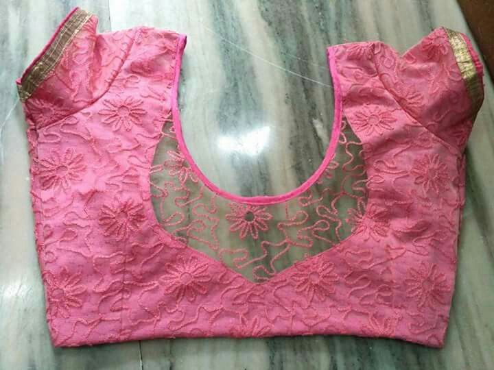 Rashikaprajapat Gmail Com New Blouse Designs Trendy Blouse