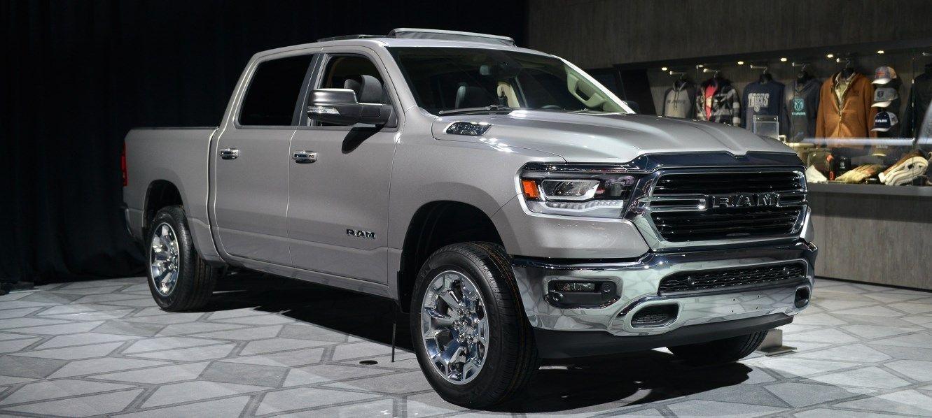 2021 Dodge Ram 1500 Restricted Launch Date In 2020 Dodge Trucks Ram Dodge Ram Dodge