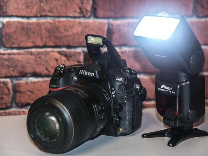 Tips For Beginners  How To Use Nikon U0026 39 S Wireless Flash System