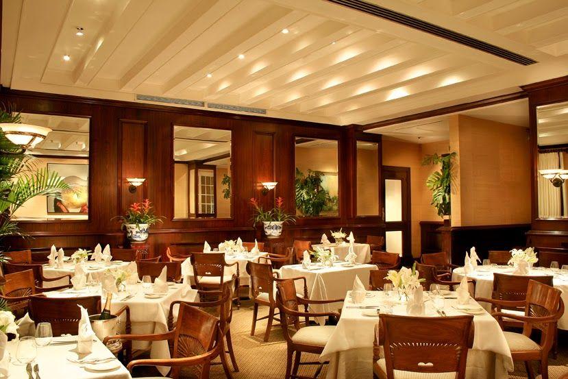 Best Restaurants In Panama City