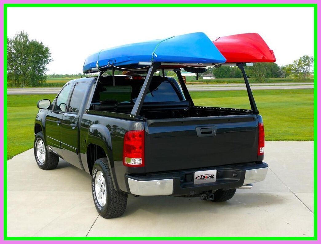 85 reference of kayak rack for 2019 ram 1500 in 2020