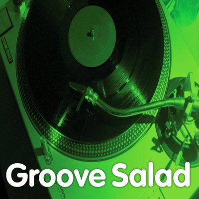 SomaFM: Groove Salad: A nicely chilled plate of ambient/downtempo