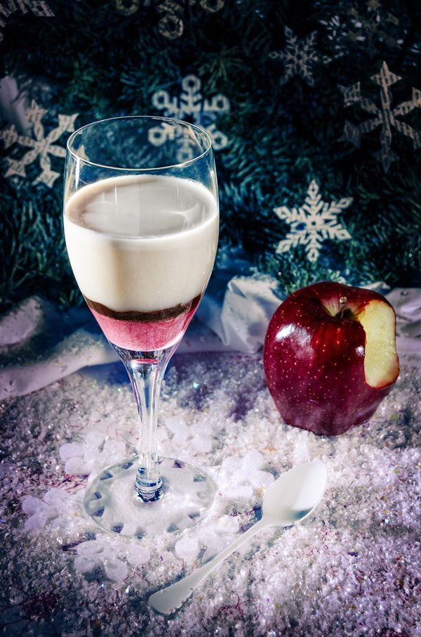 Snow White Cocktail Recipe! Interesting and Unique! #Unique