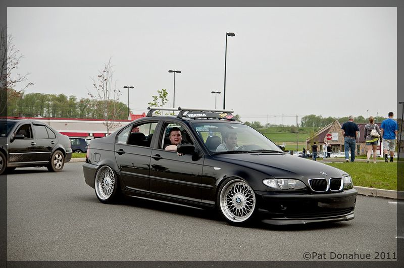 bmw e46 325i black bbs style5 whipz bmw e46 bmw bmw cars. Black Bedroom Furniture Sets. Home Design Ideas