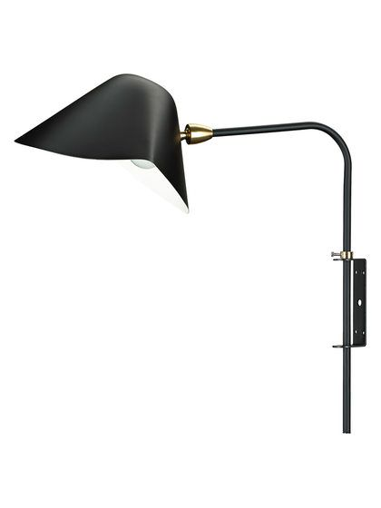 Enok Wall Sconce by Control Brand at Gilt