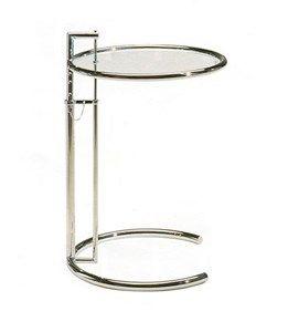 Eileen Gray Möbel eileen gray tisch adjustable table e 1027 1927 bauhaus möbel