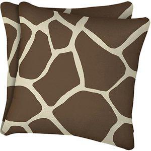 animal print pillows walmart cheap how to incorporate animal prints