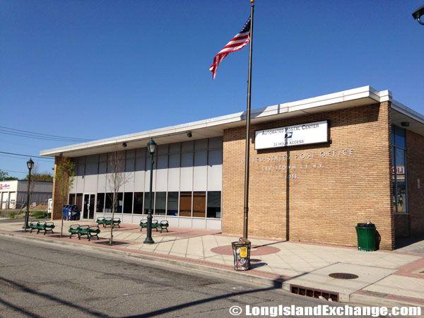 Long Island City Post Office