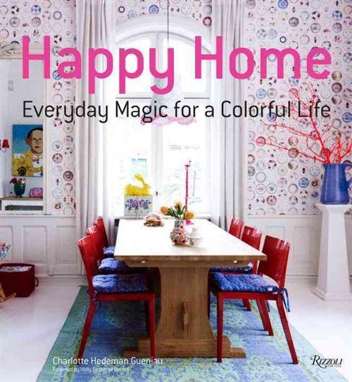 happy home book - Google Search