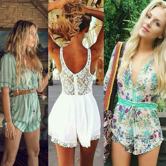 Rompers❤
