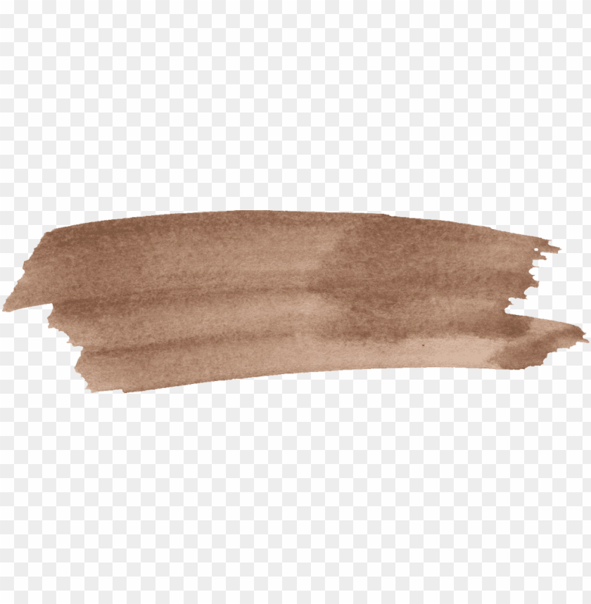 Free Png Brown Brush Stroke Png Image With Transparent Background Png Images Transparent Brush Stroke Png Brush Strokes Brush Background