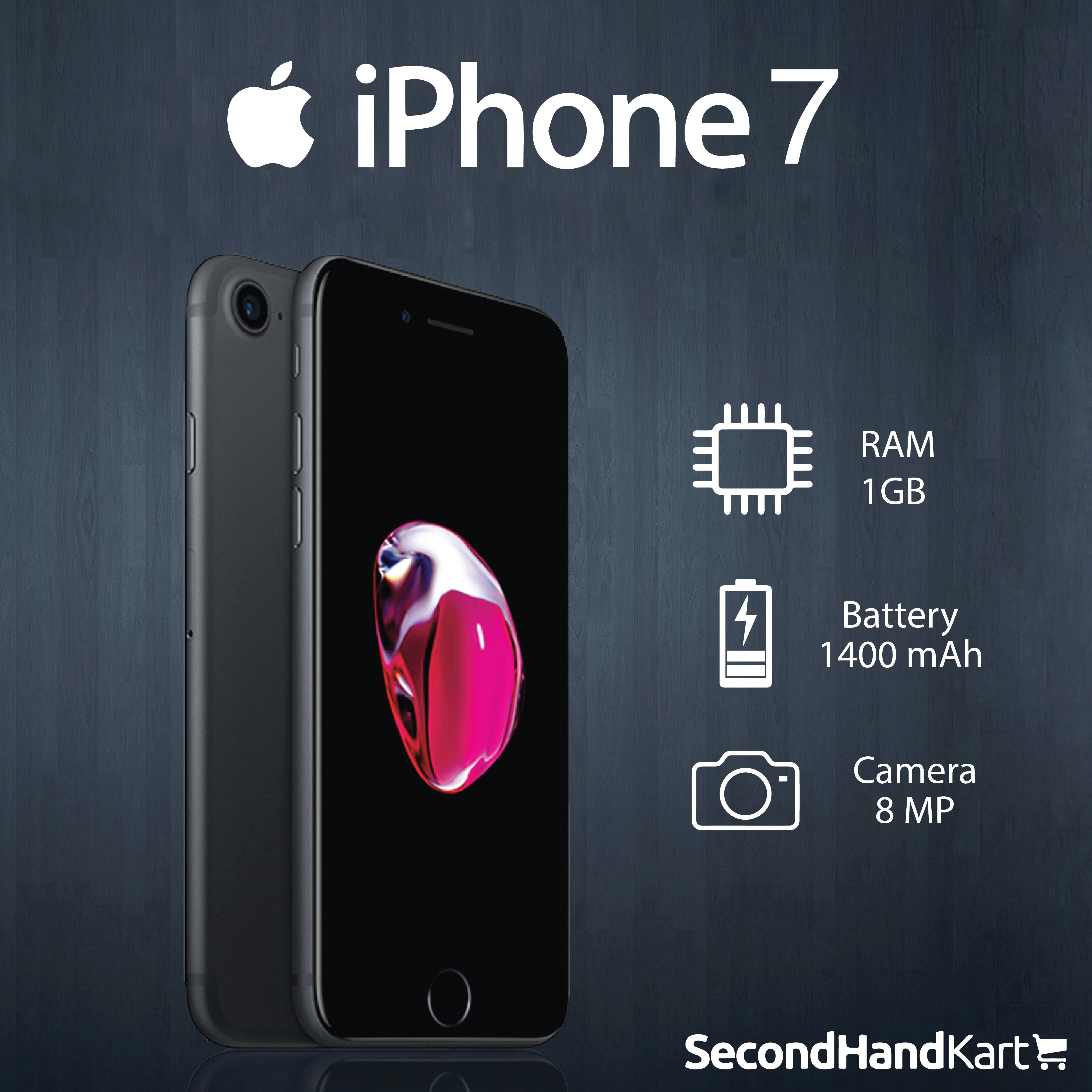 Certified Refurbished Iphone 7 At Low Price Iphone Iphone 7 Samsung Galaxy Phone