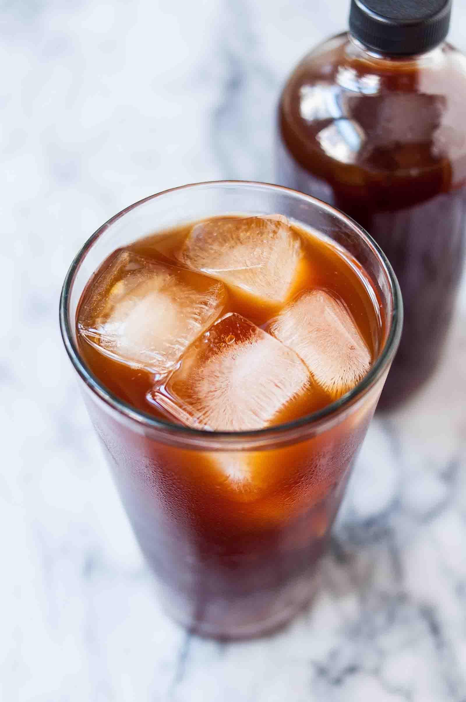 pbr coffee drink recipe