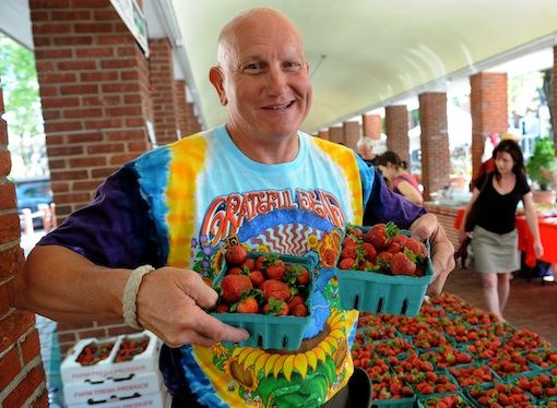The ultimate guide to farmers' markets in Philly: 56 market in our region