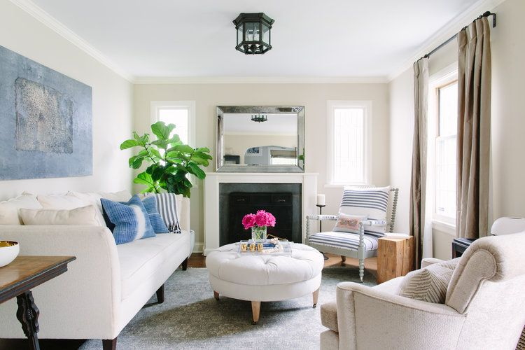 Kate Marker Interiors - Willow Project #interiordesign