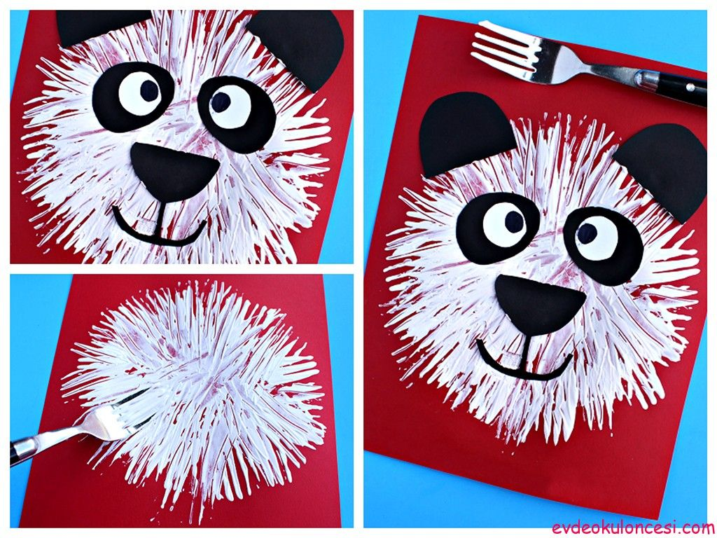 Catal Bask S Ile Panda