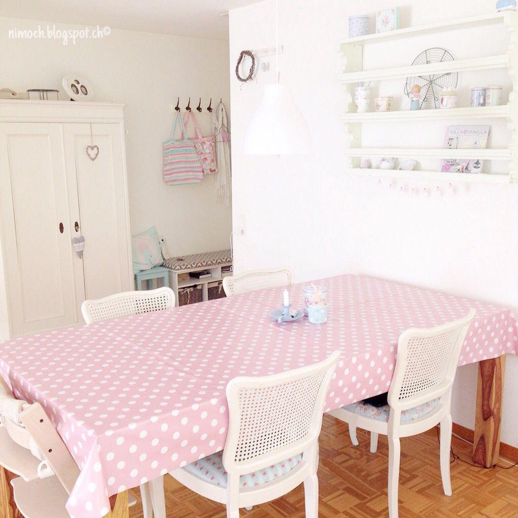 Pastel Living Room - Nimoeh