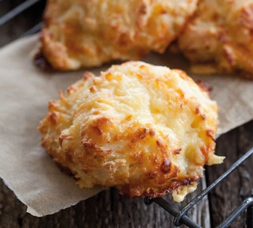 Three Ingredient Cheese Scones With Self Raising Flour Cheese Self Rising Flour Cheese Greek Yogurt Scone Recipe Cheese Scones Scones Recipe Easy