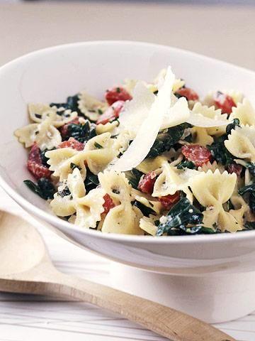 25 minute recipes pinterest diabetic living pasta and cheese 25 minute recipes diabetic living online forumfinder Images