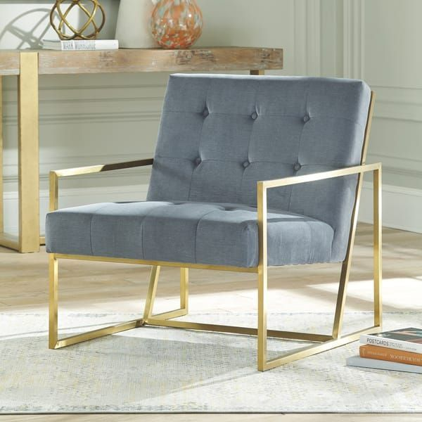 Ashley Furniture Clearance Sales 70 Off: Shop Signature Design By Ashley Seafront Accent Chair