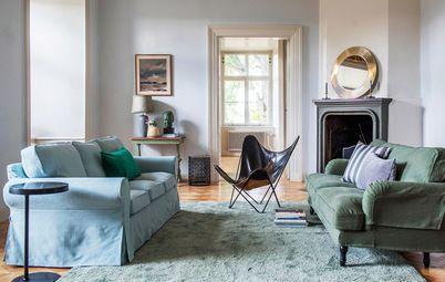 Decke Verschönern 9 ideen mit tapete die wand und decke zu verschönern coloured
