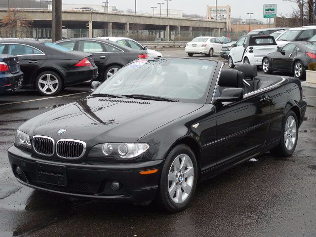 Used 2006 Bmw 325ci Convertible For Saugus