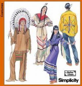 Simplicity - 5446