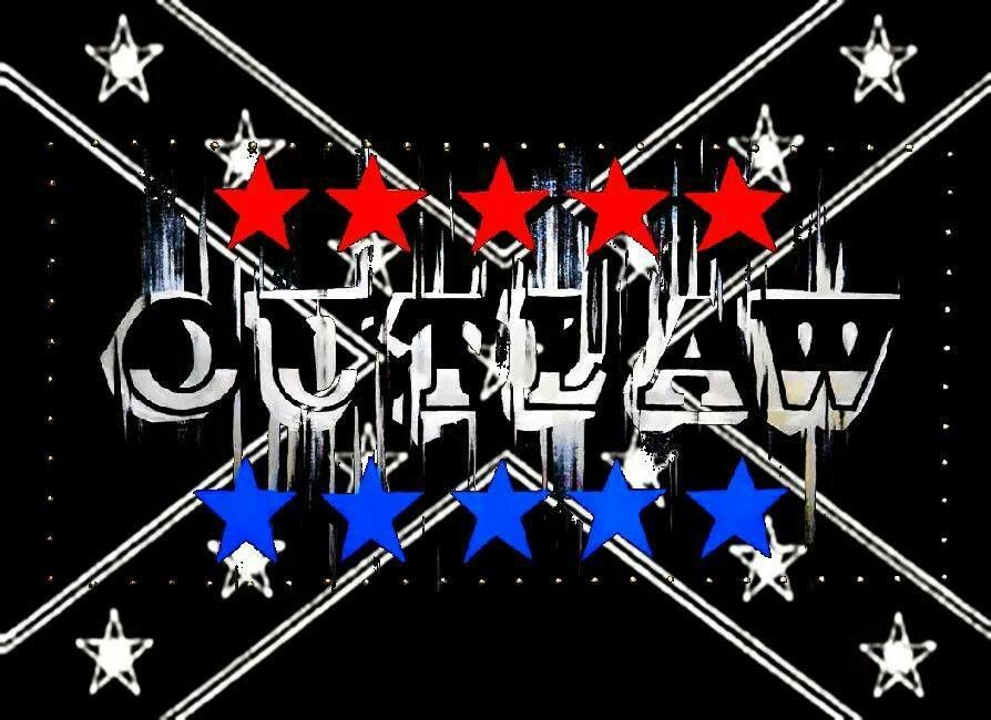 Outlaw Pictures I Like Rebel Yell Confederate Flag Redneck Crafts